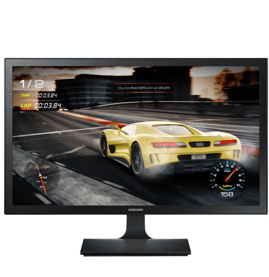 Samsung S27E330H   27 Zoll Full HD Monitor mit 1ms für 149€ + 10€ Gutschein