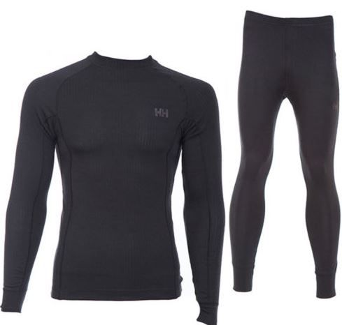 Helly Hansen essential Technical Underwear   Unterwäsche für Herren je Set 24,99€
