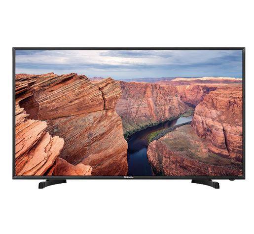 Hisense H49M2100S   49 Zoll triple Tuner FullHD TV für nur 299€