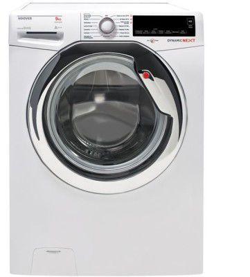 Hoover DXA59 AH DynamicNext   9kg Waschmaschine mit 1.500U/min für 299,90€ (statt 384€)