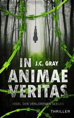 In Animae Veritas: Insel der verlorenen Seelen (Kindle Ebook) kostenlos