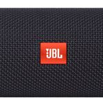 JBL Flip 3 – portabler Spritzwasserfester Bluetooth Lautsprecher schwarz für 66€ (statt 85€)