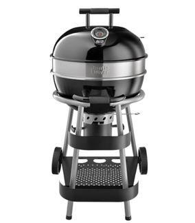 Jamie Oliver Classic Barbecue Holzkohlegrill statt 229€ für 169,99€