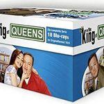 Thalia: 15% Rabatt auf Spiele, Filme & Musik – z.B. King of Queens HD Superbox auf Blu-ray für 55,25€ (statt 68€)