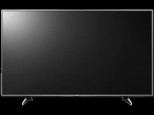 LG 43UH603V   43 Zoll Smart TV mit UHD für 388€ (statt 470€) + 30€ Gutschein