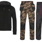 Lee Cooper Herren Bekleidung Sale – z.B. Work Wear Cargo Pants für 4,99€