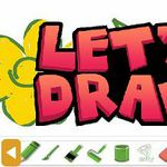 Let's Draw (Steam Key) gratis