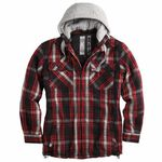 SURPLUS Raw Vintage Herren LUMBERJACK Jacket für 39,90€