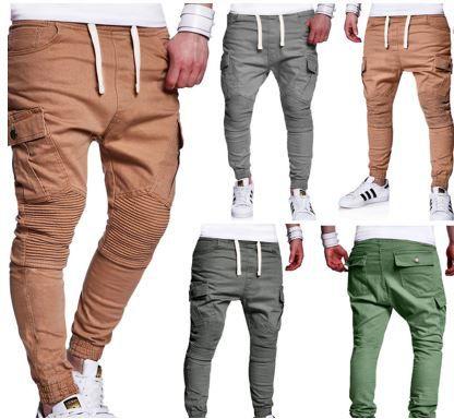 MT Style RJ 2276 JOGG Herren Jeans für 24,90€