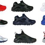 Nike Sneaker Huarache Run (GS) – Kinder Unisex Sneaker für 74,90€