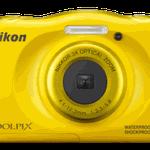 Nikon Coolpix W100 – Kamera für Kinder mit 13,2 Megapixeln + Rucksack ab 111€ (statt 133€)