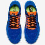 Nike Free RN Flyknit Herren Laufschuh für 64,99€ (statt 80€)