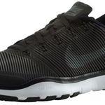 Nike Free Train Versatility – schwarze Herren Sneaker für 65€