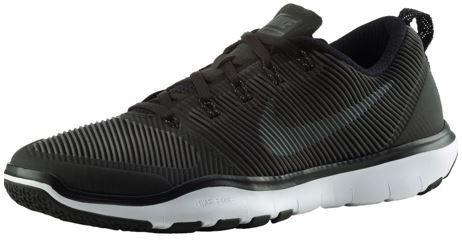 Nike Free Train Versatility   schwarze Herren Sneaker für 65€