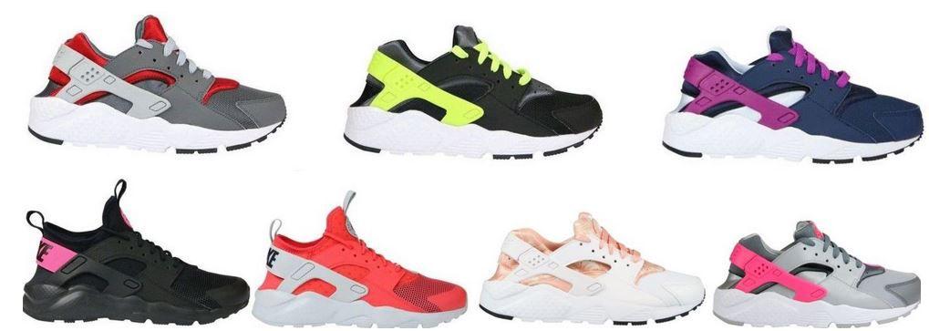 Nike Sneaker Huarache Run (GS)   Kinder Unisex Sneaker für 74,90€