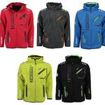 Geographical Norway Rivoli Herren Softshell Jacken für 54,99€