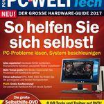 PC-Welt Tech Sonderheft 02/2017 kostenlos (statt 9,90€)