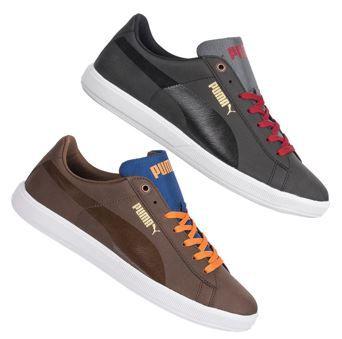 PUMA Rugged Core+ und Archive Lite Herren low cut Sneaker für je 26,99€