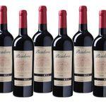 Picadora Cabernet Merlot – 6 Flaschen chilenischer Rotwein 2015 für 29,94€