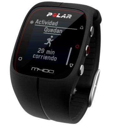 Polar M400   Sportuhr mit Aktivitätstracker statt 125€ für nur 99,90€