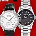 Karstadt Kracher mit z.B. 44% Rabatt auf ausgewählte Uhren, bis 50% Rabatt auf Spielwaren …