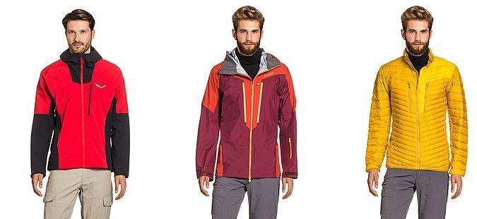 Salewa Outdoor Salewa Outdoor Fashion und Zubehör mit bis zu 50%   günstige Outdoorjacken & mehr