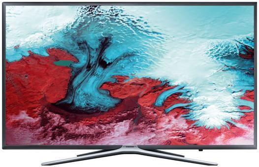 Samsung UE 55K5570 55 Zoll Full HD Samsung UE 55K5570 55 Zoll Full HD TV mit triple Tuner für 519€