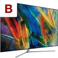 Samsung Fernseher und Soundbars mit bis zu 600€ Rabatt   z.B. 55 Zoll QE 55Q7F für 1.299€ (statt 1.469€)