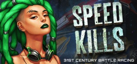 Speed Kills (Steam Key) gratis (statt 9,99€)