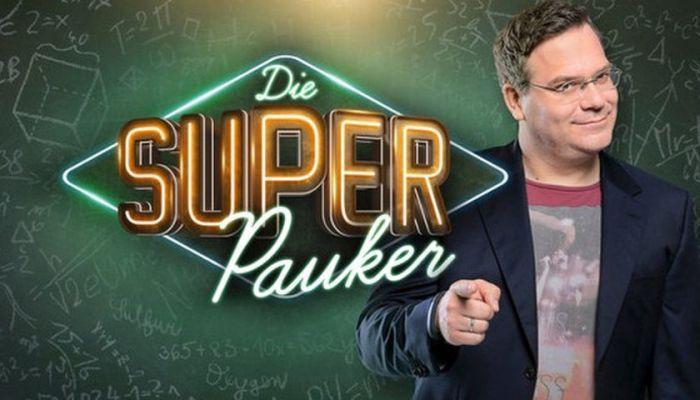 """Freikarten für """"Die Superpauker"""" im März"""