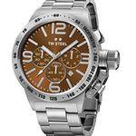 TW Steel Canteen Uhren u.a. günstig bei BuyVIP – TW Steel Man CB24 statt 194€ für 164€