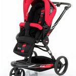 ABC Design 3 Tec Plus Fire – Kinder Sportwagen: dank Gutscheinaktion statt 649€ für 519,99€