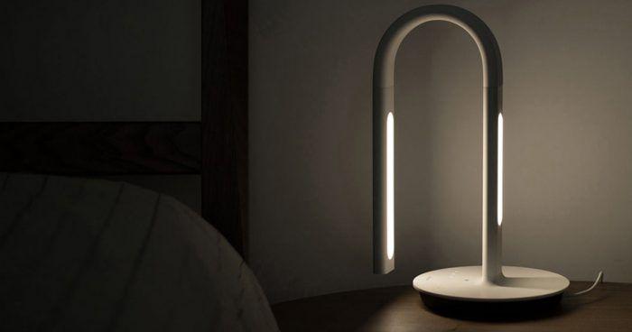 Xiaomi Philips Eyecare Smart Lamp 2 für 44,05€