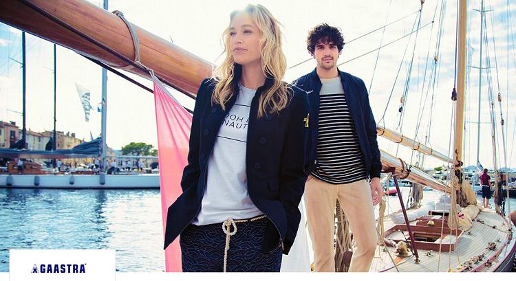 Gaastra Sale mit bis zu 65% bei vente privee   z.B. Hemden oder Pullover ab 39,90€