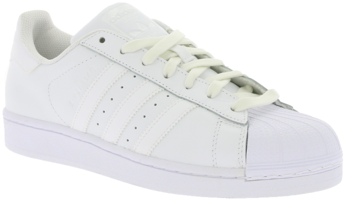 adidas Superstar Foundation Sneaker für 49,99€ (statt 70€)