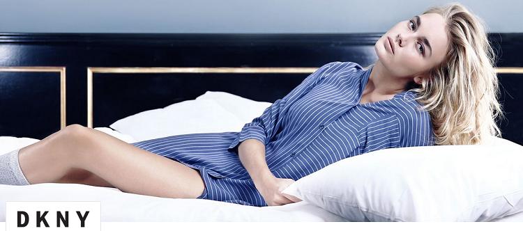 DKNY und HUE bei Vente Privee mit bis zu 75% Rabatt   z.B. Kleider ab 29€