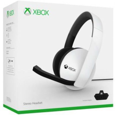 Xbox One Stereo Headset   Special Edition für 44,98€ (statt 53€)