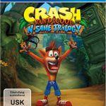 Crash Bandicoot – n.sane Trilogy (PS4) für 34,70€ (statt 39€) – nur Vorbestellung