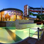 1 – 3 ÜN im 4*-Hotel inkl. Frühstück, Minibar-Nutzung, Wellness + Tagesticket ins Badeparadies ab 59€ p.P.