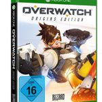 Overwatch – Origins Edition (Xbox One) für 31,98€ (statt 43€)