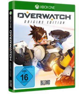 Overwatch   Origins Edition (Xbox One) für 31,98€ (statt 43€)