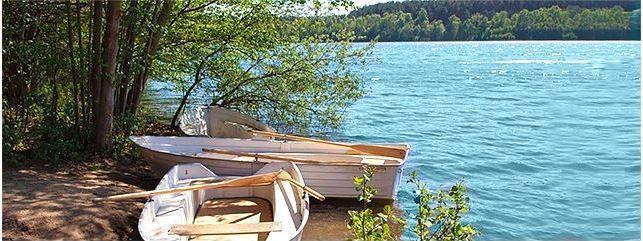 Urlaub am See   verschiedene Seehotels bei Vente Privee