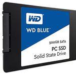 Western Digital – 500 GB SSD für nur 129,67€
