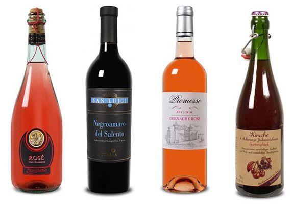Keine Versandkosten bei Weinvorteil zum Muttertag   auch auf Angebote (Wein ab 3,99€)