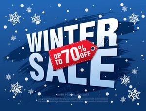 Winterschlussverkauf 300x228 Sparkalender 2017 – Das ganze Jahr sparen