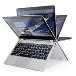 Lenovo YOGA 710 – 11,6″ Convertible Notebook mit 256GB SSD statt 783€ für 666€