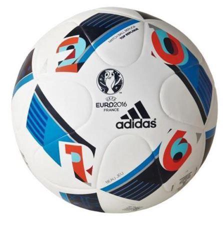 adidas Beau Jeu EM2016 Replique Trainingsfußball für nur 11,99€