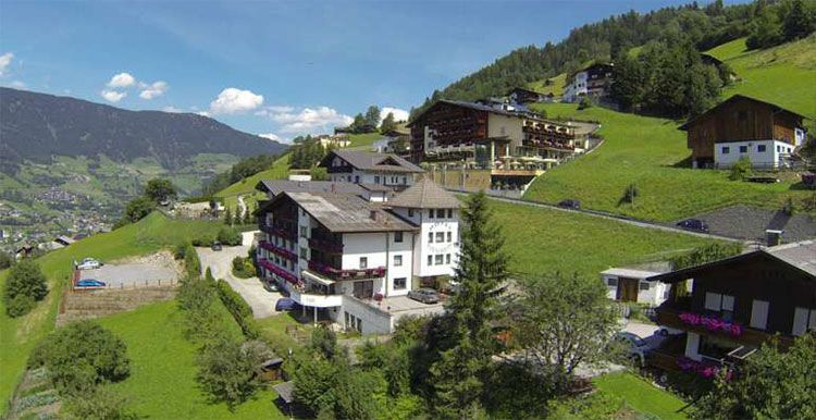 5 ÜN in Tirol mit All Inclusive Verpflegung & Wellness ab 169€ p.P.