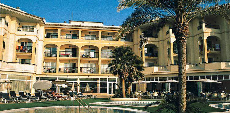 blau te 4 Tage Ibiza inkl. Flug & Frühstück ab 308€ p.P.