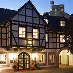 Ab 2 ÜN am Harz im 5* Burghotel inkl. Frühstück, Dinner, Massage & Wellness (Kind bis 5 kostenlos) ab 169€ p.P.